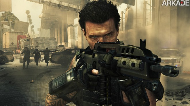 920x515 harper1 Call of Duty Black Ops 2: tudo o que você precisa saber sobre o multiplayer
