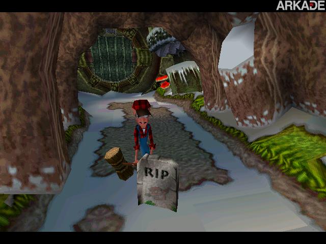Death 5 Personagem   Crash Bandicoot, o quase mascote trapalhão da Sony