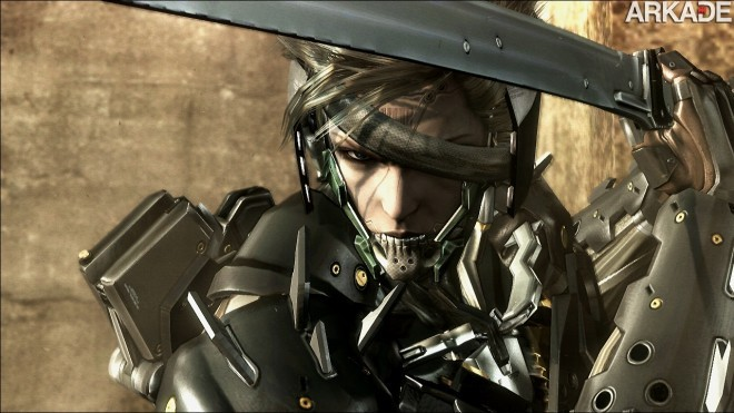 Metal Gear Rising Revengeance 2012 08 15 12 0021 Metal Gear Rising: Revengeance ganha trailer sangrento e data de lançamento
