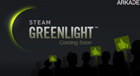 SteamGreenlight21 Voice Chat Arkade: a revolução dos games independentes