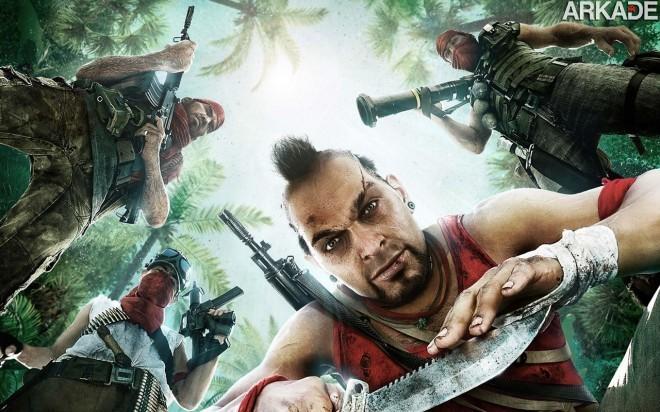 far cry 3 guerilla1 Ubisoft quer saber: como você quer as legendas em português de Far Cry 3?