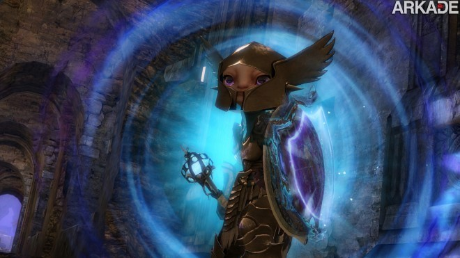 guardian011 Guild Wars 2: testamos e separamos 9 motivos para você jogar!