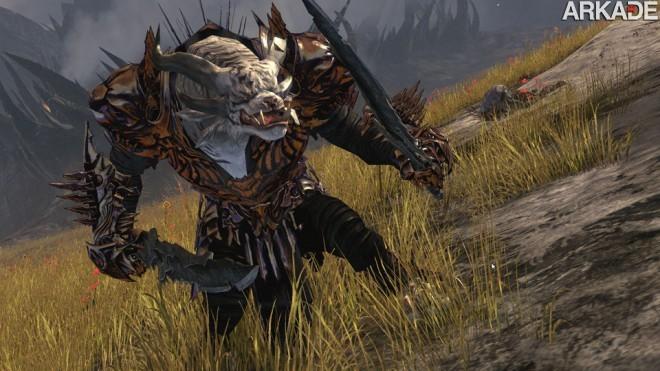 gw2 warrior 0061 Guild Wars 2: testamos e separamos 9 motivos para você jogar!