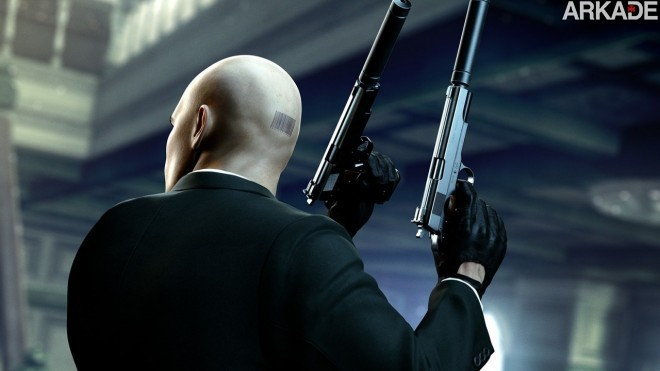 hitman pistols 1280 720 75771 Novo trailer de Hitman: Absolution apresenta o interessante modo Contracts