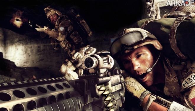 Medal of Honor Warfighter vai permitir a escolha de uma nação para representar (e o Brasil não está na lista)