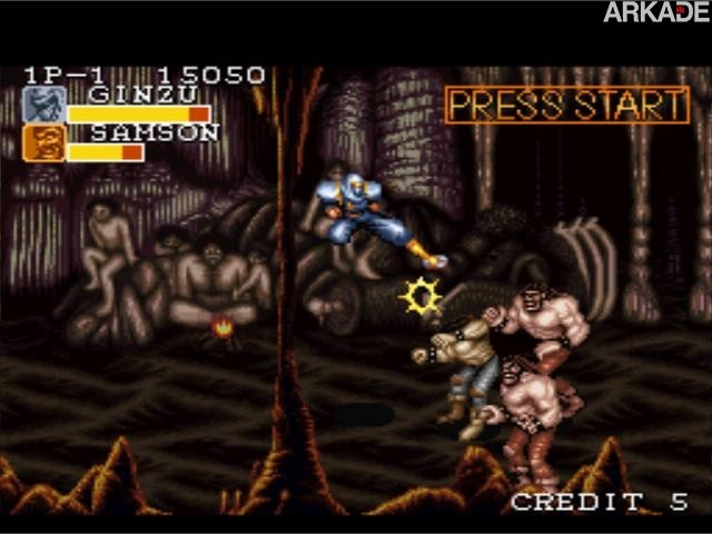 ninjacmd Clássicos   Captain Commando: um beat em up com bebês, ninjas e múmias
