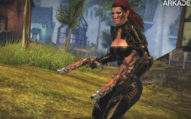 thief041 Guild Wars 2: testamos e separamos 9 motivos para você jogar!