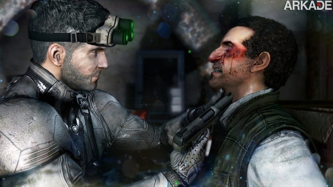 tom clancys splinter cell blacklist 20120604052213945 36404511 Veja 10 minutos de gameplay de Splinter Cell: Blacklist