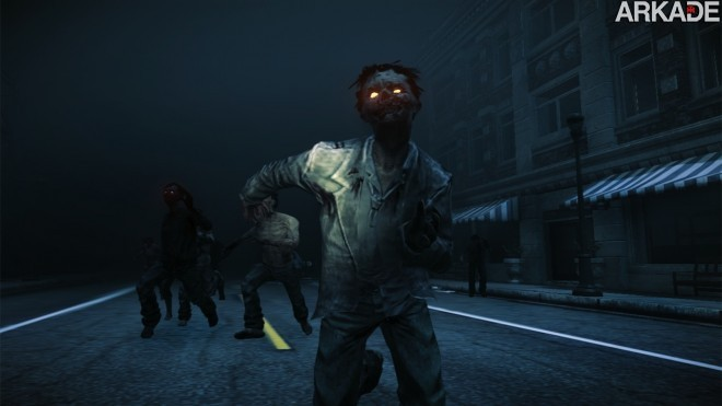 zed night1 Confira o trailer de State of Decay, game estilo sandbox com zumbis