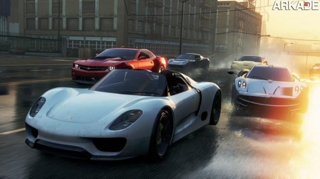 Trailer de Need for Speed: Most Wanted apresenta vários recursos do game