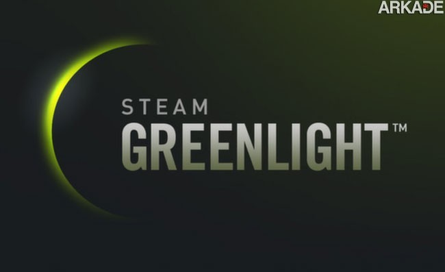 Top 5 Arkade: games que queremos ver no Steam Greenlight
