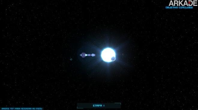 planetas Kosmoz: game brasileiro ensina astronomia de forma lúdica e divertida