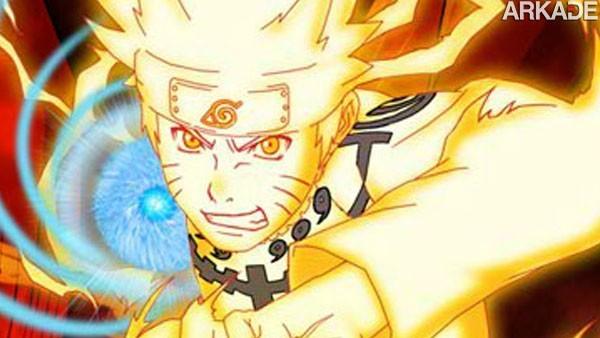 Ação e pancadaria em novo trailer de Naruto Shippuden: Ultimate Ninja Storm 3
