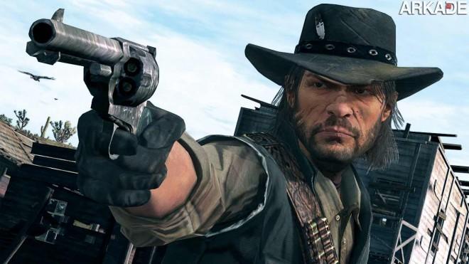 Vazam informações sobre coletânea de jogos da Rockstar para PS3 e X360