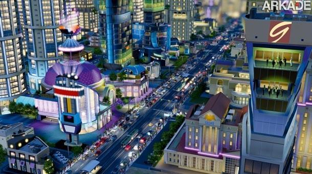 Sim City: vídeo de 10 minutos ensina como administrar sua cidade