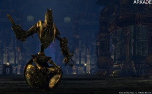The Elder Scrols Online: confira as primeiras imagens oficiais do game