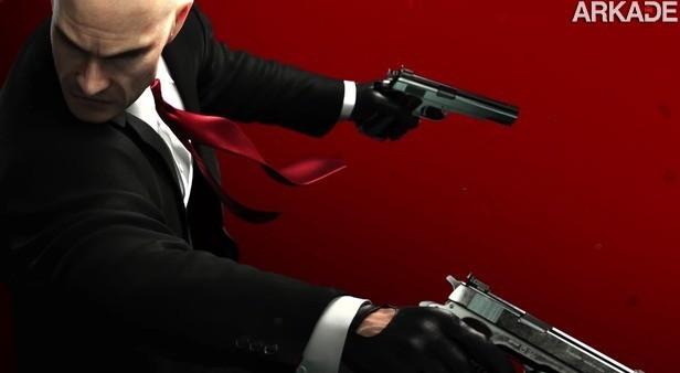 Novo trailer de Hitman: Absolution mostra o lado protetor do Agente 47