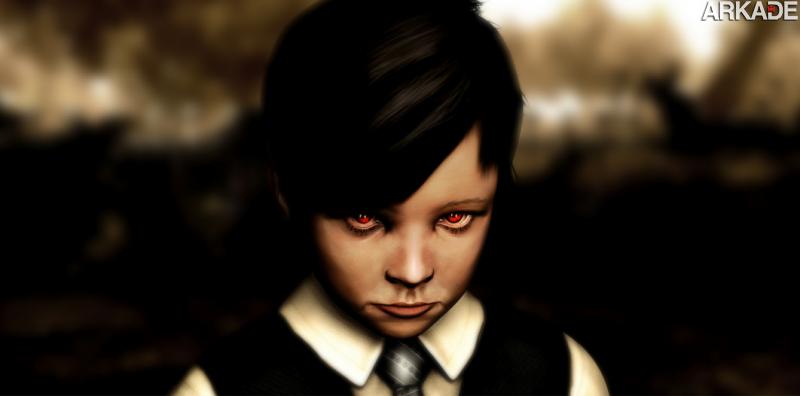 Lucius: game do garotinho possuído chega hoje, confira o trailer de lançamento
