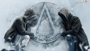 Assassin's Creed ganha estilosa coleção de roupas oficiais