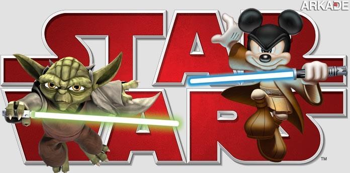 Disney compra Lucasfilm e anuncia nova trilogia Star Wars!