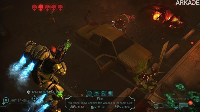 Análise: XCOM: Enemy Unknown (PC, PS3, X360): lidere as defesas da Terra
