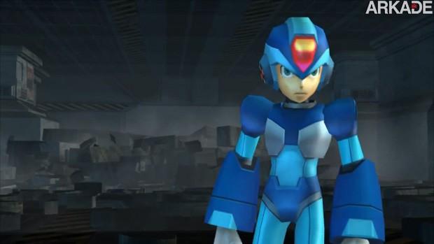 Fã homenageia os 25 anos do Mega Man em vídeo cheio de ação e pancadaria