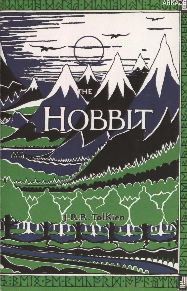 Heróis do Mundo Nerd – J.R.R. Tolkien, o gênio que criou a Terra-Média