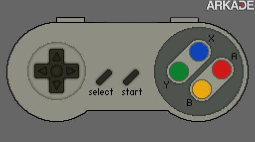 SNESbox: um emulador de Super Nintendo que roda direto no seu browser!