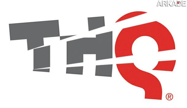 Fim do caso THQ: a história da empresa chegou ao fim