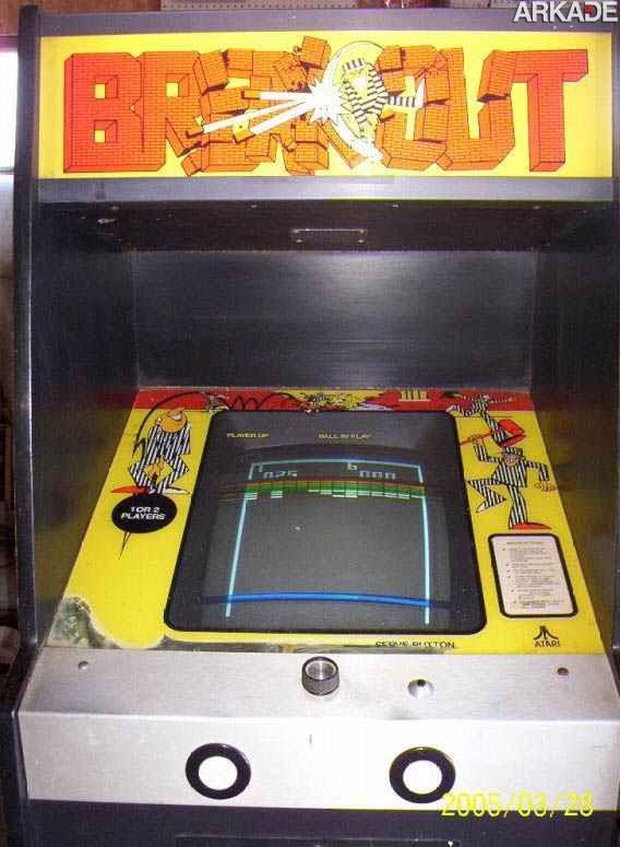 Heróis do Mundo Nerd - Nolan Bushnell, o visionário criador da Atari