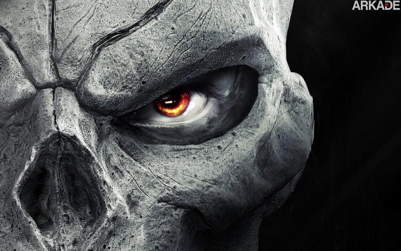 """CEO da Crytek afirma: """"nós não queremos continuar com Darksiders III"""""""