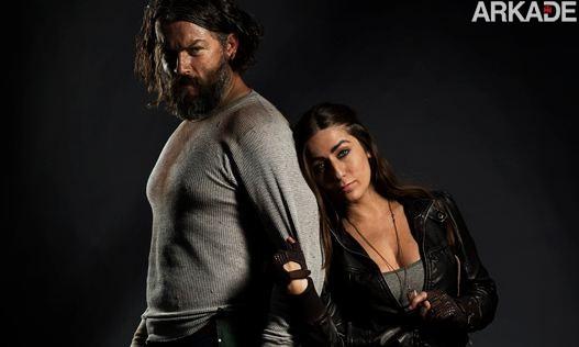 What Remains: fãs estão produzindo web-série inspirada em The Last of Us
