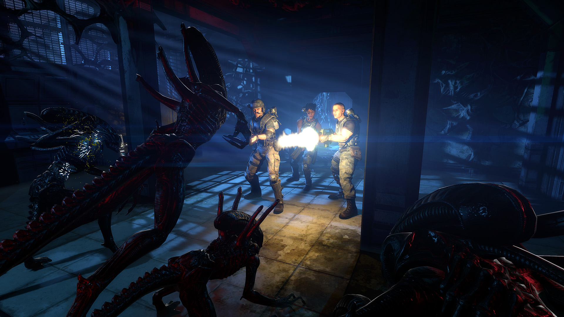 Análise Arkade - a triste decepção de Aliens: Colonial Marines (PC, PS3, X360, Wii U)