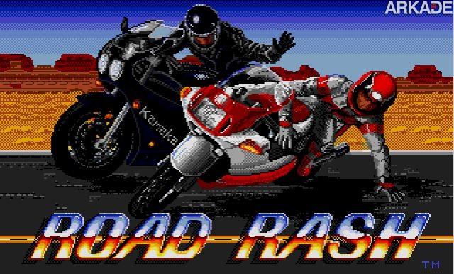 Road Rash: designer da série quer apoio dos fãs para produzir um novo game!