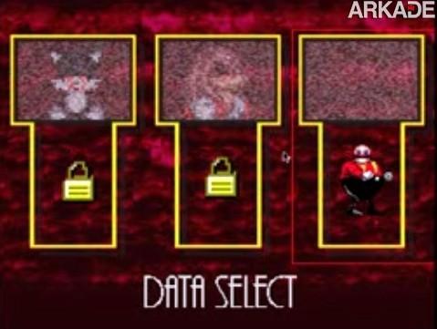 SONIC.EXE: conheça a misteriosa lenda do game demoníaco do Sonic