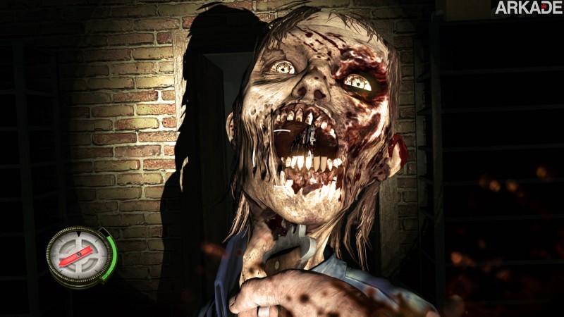 Análise Arkade - The Walking Dead: Survival Instinct (PC, PS3, X360, Wii U): um tiro pela culatra