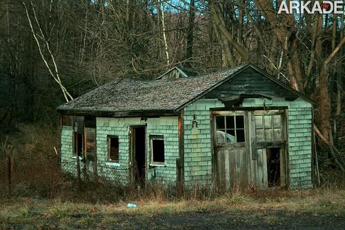 2147754424 3c4247a0cb z1 Conheça a história de Centralia, a Silent Hill do mundo real