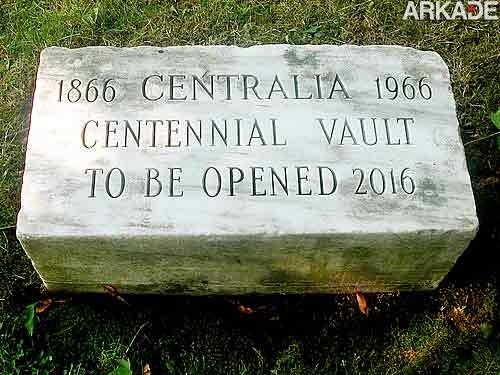 CentraliaLyndiJason Conheça a história de Centralia, a Silent Hill do mundo real