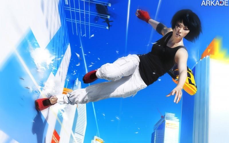 Mirror's Edge: pré-venda e página no site da Electronic Arts sugerem que sequência vem aí