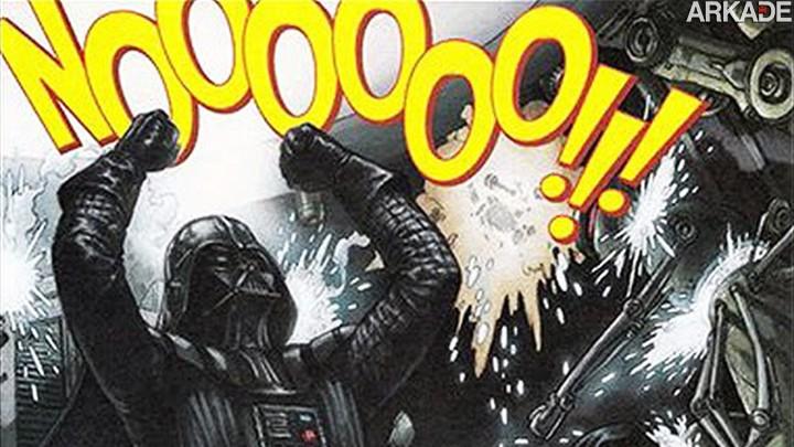 EA passa a ter direito exclusivo sobre futuros games de Star Wars
