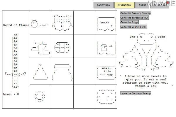 Mini Análise Arkade: a diversão simples e viciante do pequeno RPG Candy Box (PC)
