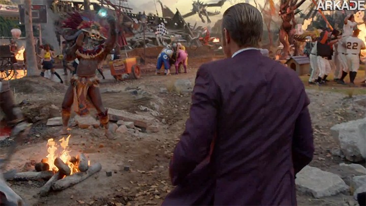 Playstation 4: Sony lança comercial para seu console next-gen
