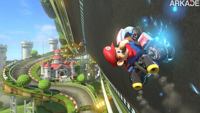 E3 2013: Mario, Zelda, Pokémon, Mega Man (?!) e muitas outras novidades da Nintendo!