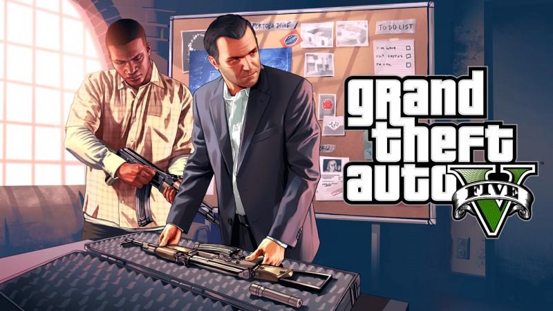 GTA V: confira a lista de conquistas e troféus do game [Spoiler Alert]