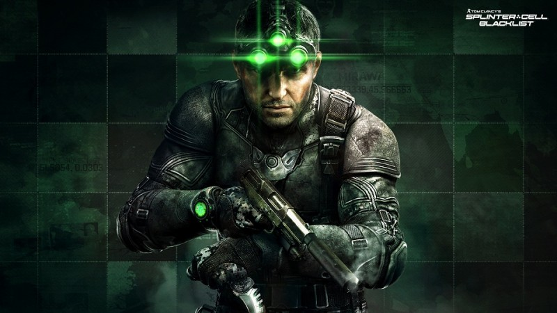 Lançamentos da semana: Splinter Cell: Blacklist, The Bureau, Saints Row IV e mais