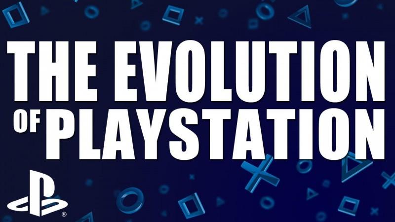 Playstation 4 - Veja um vídeo mostrando a evolução dos consoles da Sony
