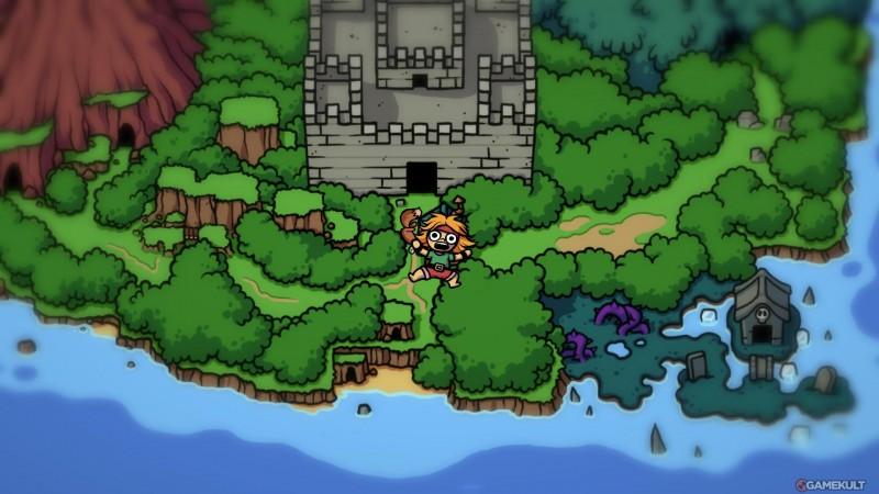 arkade wiiu eshop indie 01 Nintendo Wii U: vídeo mostra 18 novos games indie do console