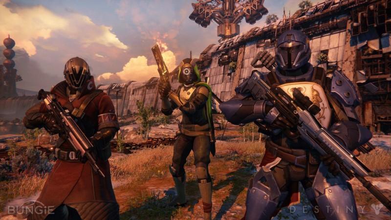 Destiny: produtora agradece o carinho e apoio dos fãs em novo trailer do game