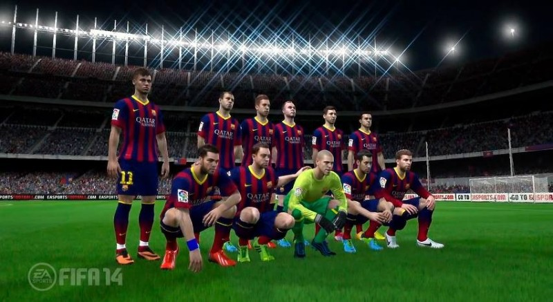 FIFA 14, PES 2014, Scribblenauts Unmasked e Alien Rage são os destaques da semana