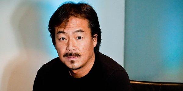 Heróis do Mundo Nerd Especial Dream Team - Hironobu Sakaguchi